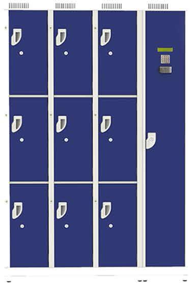 armário inteligente